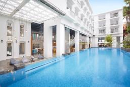 布吉芭東拉布D旅館 Lub d Phuket Patong