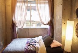 難波道頓堀公寓 Namba Doutonbori Apartment