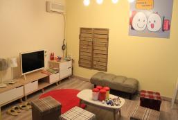 春鵬雞蛋之家旅館 Egg House Chungpyeong Guesthouse