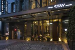 江南住宿酒店 Stay Hotel Gangnam