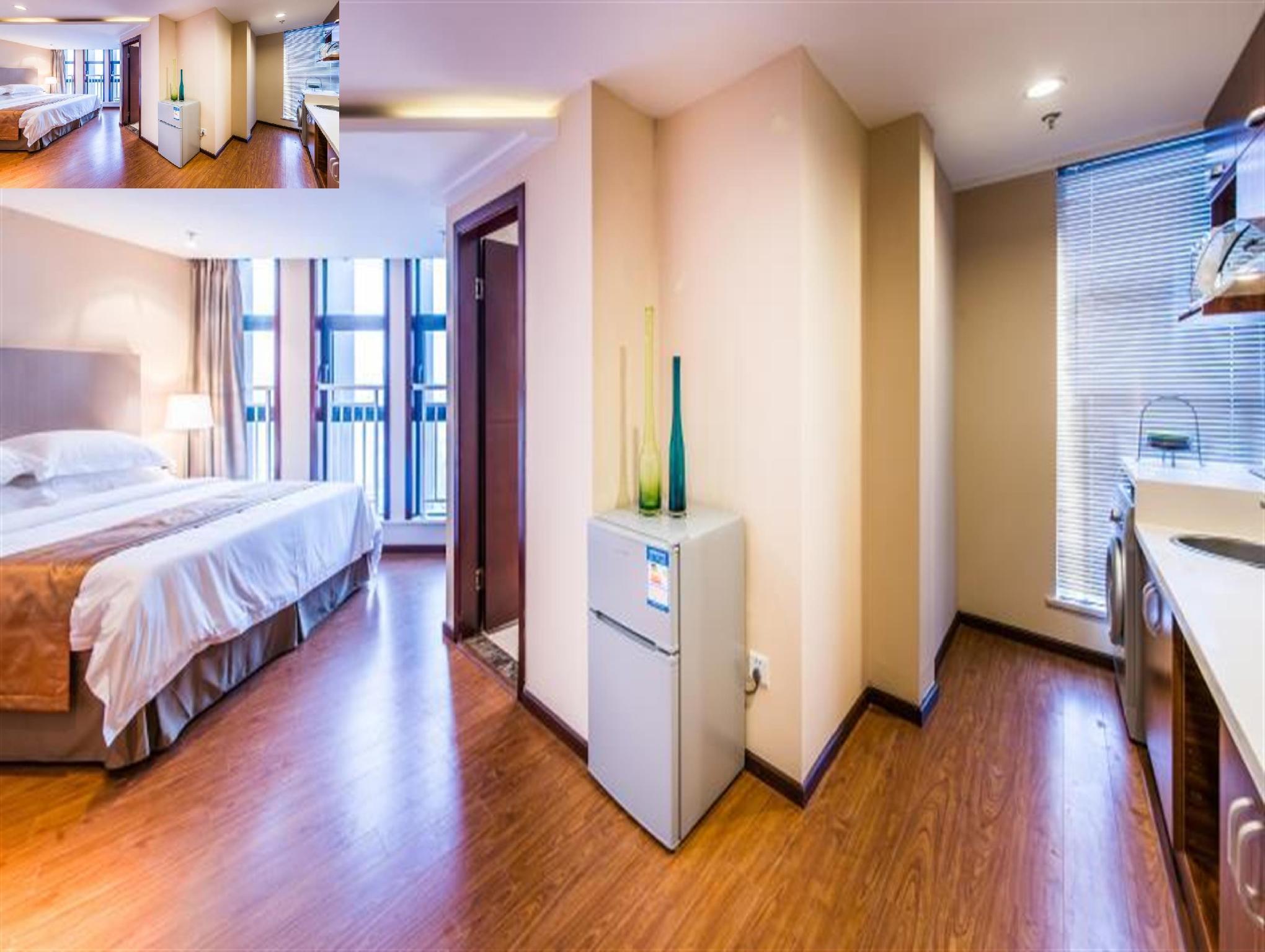 Estay Residence Chongqing China