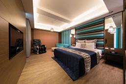 探索汽車旅館 - 永和館 Discovery Motel - Yongne