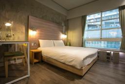 逢甲托默旅店 Tomer Hostel Taichung
