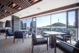 明洞Tmark豪華酒店 Tmark Grand Hotel Myeongdong