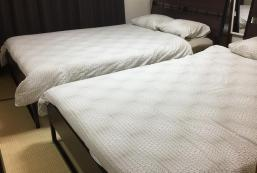 Nette's Nipponbashi Apartment - San Koo-po Yuu Nette's Nipponbashi Apartment - San Koo-po Yuu