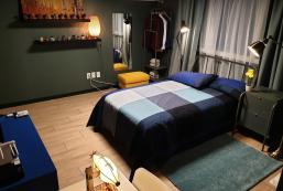 27平方米1臥室公寓 (郊區) - 有1間私人浴室 Suwon Hwaseong Palace 1 Min (S) YouTuber House