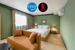 亞加酒店金海三界店 Hotel Yaja Gimhae Samgye branch