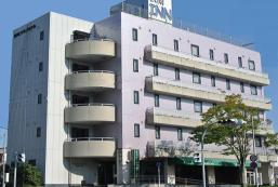 掛川商務酒店站南旅館 Kakegawa Business Hotel Ekinan-inn