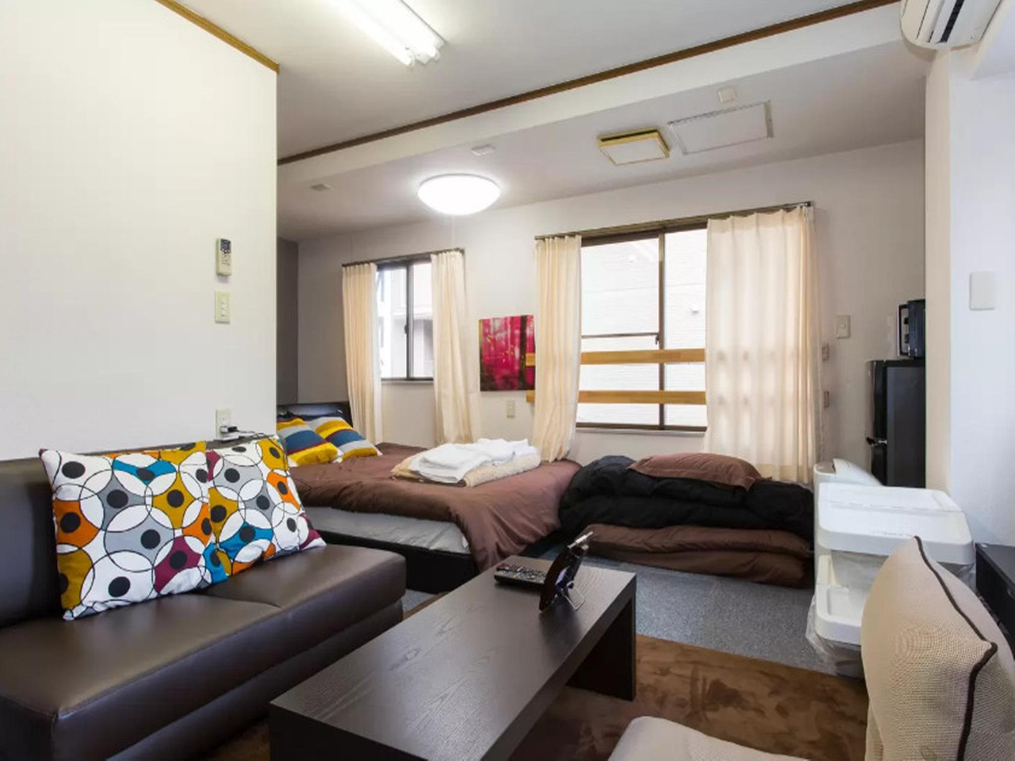 Akihabara Bay Hotel Female Only Online Booking