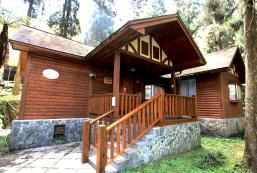 溪頭自然教育園區教育中心 Xitou Forest Recreational Center