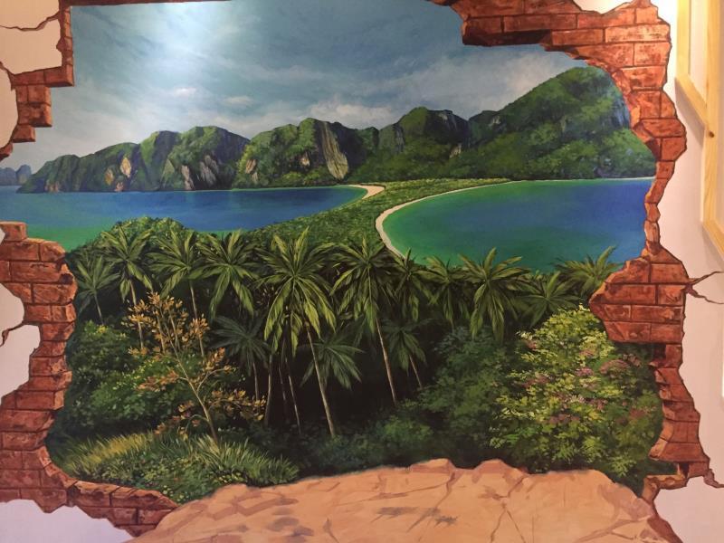 Chaokoh Phi Phi Hotel Resort Koh Phi Phi Thailand