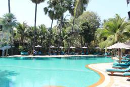 班恩班底度假村 Bannpantai Resort