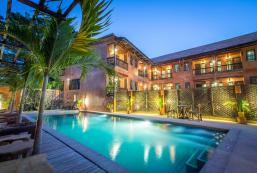 清邁雨林酒店 Rainforest ChiangMai Hotel