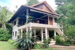 120平方米開放式別墅 (姜島/克普) - 有1間私人浴室 VillaVarin Ko Jum - Nature, Space & Luxury