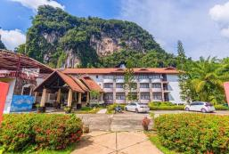 OYO392甲米PN山度假村 OYO 392 PN Mountain Resort Krabi