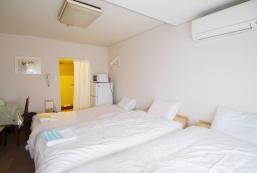 28平方米1臥室公寓 (富山) - 有1間私人浴室 T-Port 305