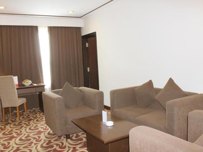 Swiss-Inn Batam