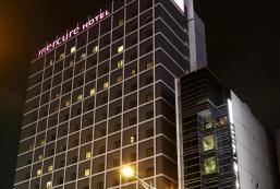 札幌美居酒店 Mercure Hotel Sapporo