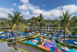 考拉X10度假村 X10 Khaolak Resort