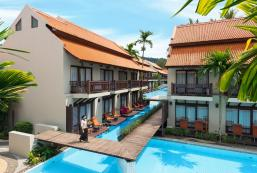 考立東方度假村 - 限成人 Khaolak Oriental Resort -  Adults Only