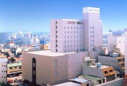立川格蘭德酒店 Tachikawa Grand Hotel
