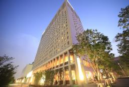 東京灣有明相鐵Grand Fresa酒店 Sotetsu Grand Fresa Tokyo-Bay Ariake