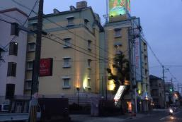 波拉波拉酒店 - 限大人 Hotel Bora Bora - Adult Only
