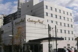 高松Century酒店 Takamatsu Century Hotel