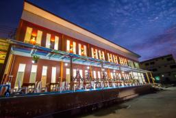 文考精品酒店 Vieng Keaw Boutique Hotel