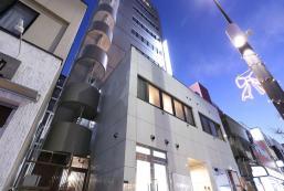 橡樹酒店江戸 Oak Hotel Edo