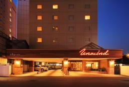 札幌放鬆酒店及酒吧 Unwind Hotel & Bar Sapporo