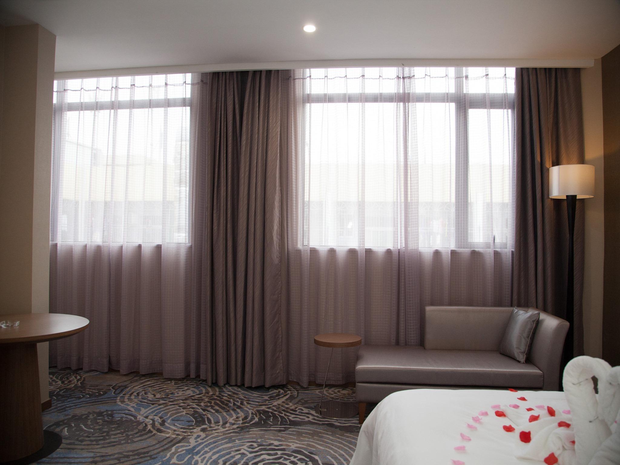 Qianhai Holiday Hotel Shenzhen China
