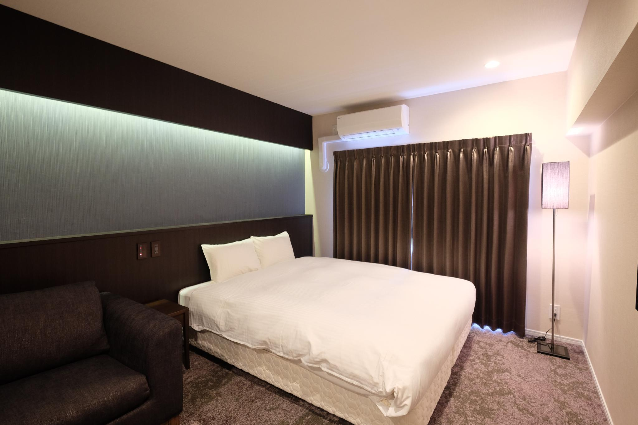 N Nagahori Apartments Hotel Accommodation Agoda In