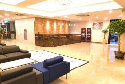 清州畫廊酒店 Gallery Tourist Hotel Cheongju