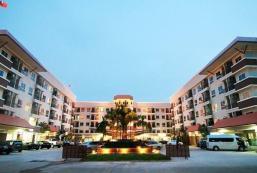 巴真武里公寓 The Residence Prachinburi