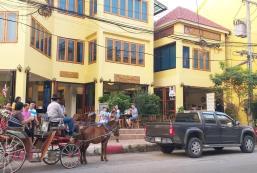 Ban Mae Boonthong Ban Mae Boonthong