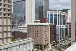 神戶維亞瑪爾酒店 Hotel Via Mare Kobe