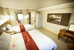 亞利亞纳酒店 Ariana Hotel