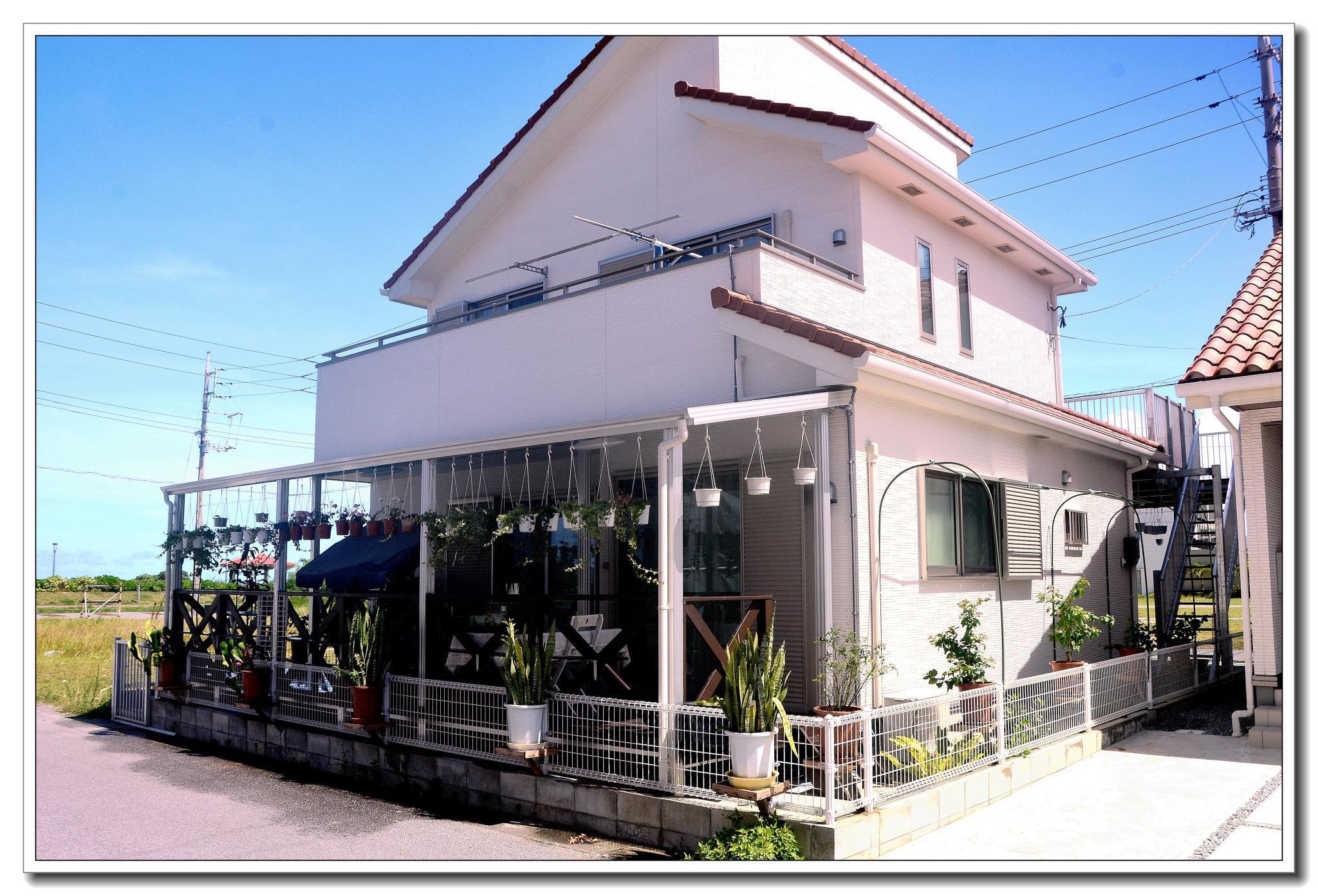 Love In Okinawa Guest House Okinawa Main Island Japan