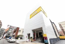 Hotel Yeogieottae 1st In Gumi Hotel Yeogieottae 1st In Gumi