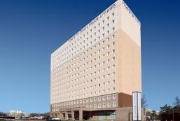 Hospital Inn Dokkyo Medical University Hospital Inn Dokkyo Medical University