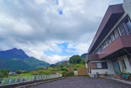 葛城山莊酒店 Hotel Katsuragi-Sansou