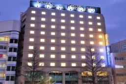Dormy Inn酒店 - 仙台分館天然溫泉 Dormy Inn Sendai Annex Natural Hot Spring