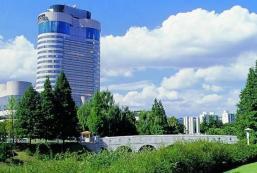 首爾奧林匹克公園酒店 Seoul Olympic Parktel