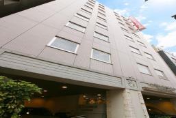 大森燦路都庭苑大酒店 Hotel Sunroute Patio Omori