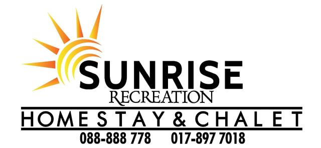 sunrise recreation chalet and home stay