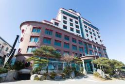 Benikea Hotel Mountain & Ocean Daepohang Benikea Hotel Mountain & Ocean Daepohang