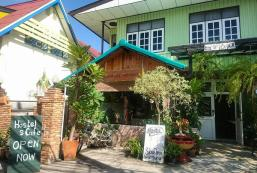 大城府慢樹酒店 Slowtree Ayutthaya