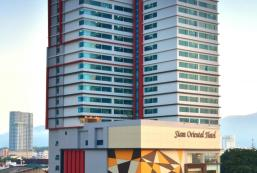 暹羅東方酒店 Siam Oriental Hotel