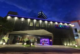 非杋精品汽車旅館 Feifan Boutique Motel